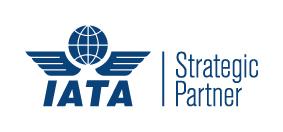 IATA Strategic Partner - Logo